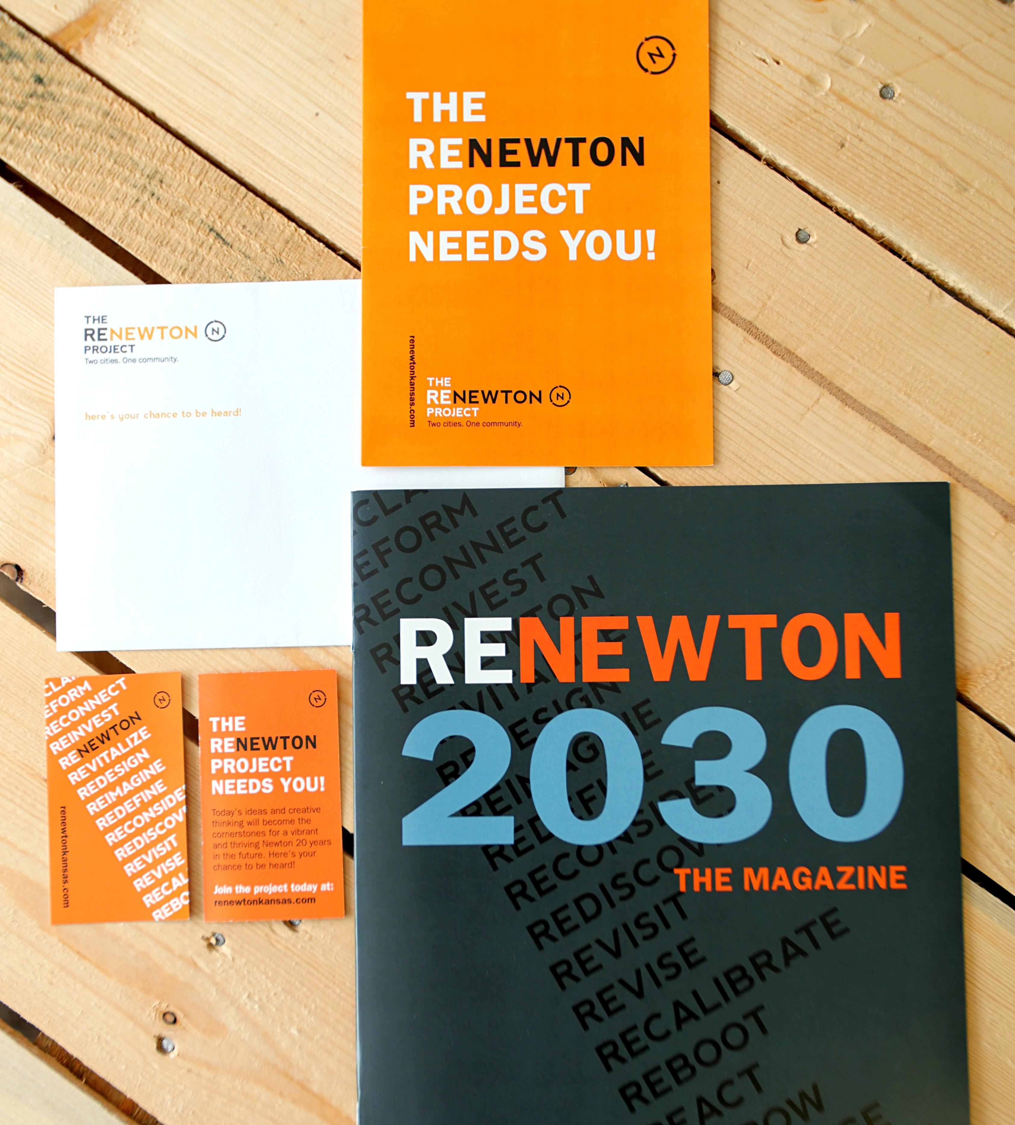 Newton Marketing Portfolio 4