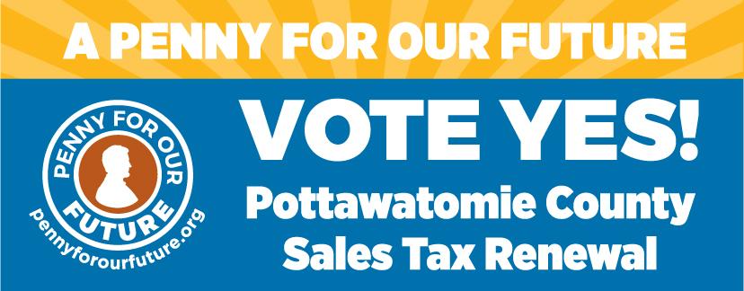 Pott Tax Digital Billboard