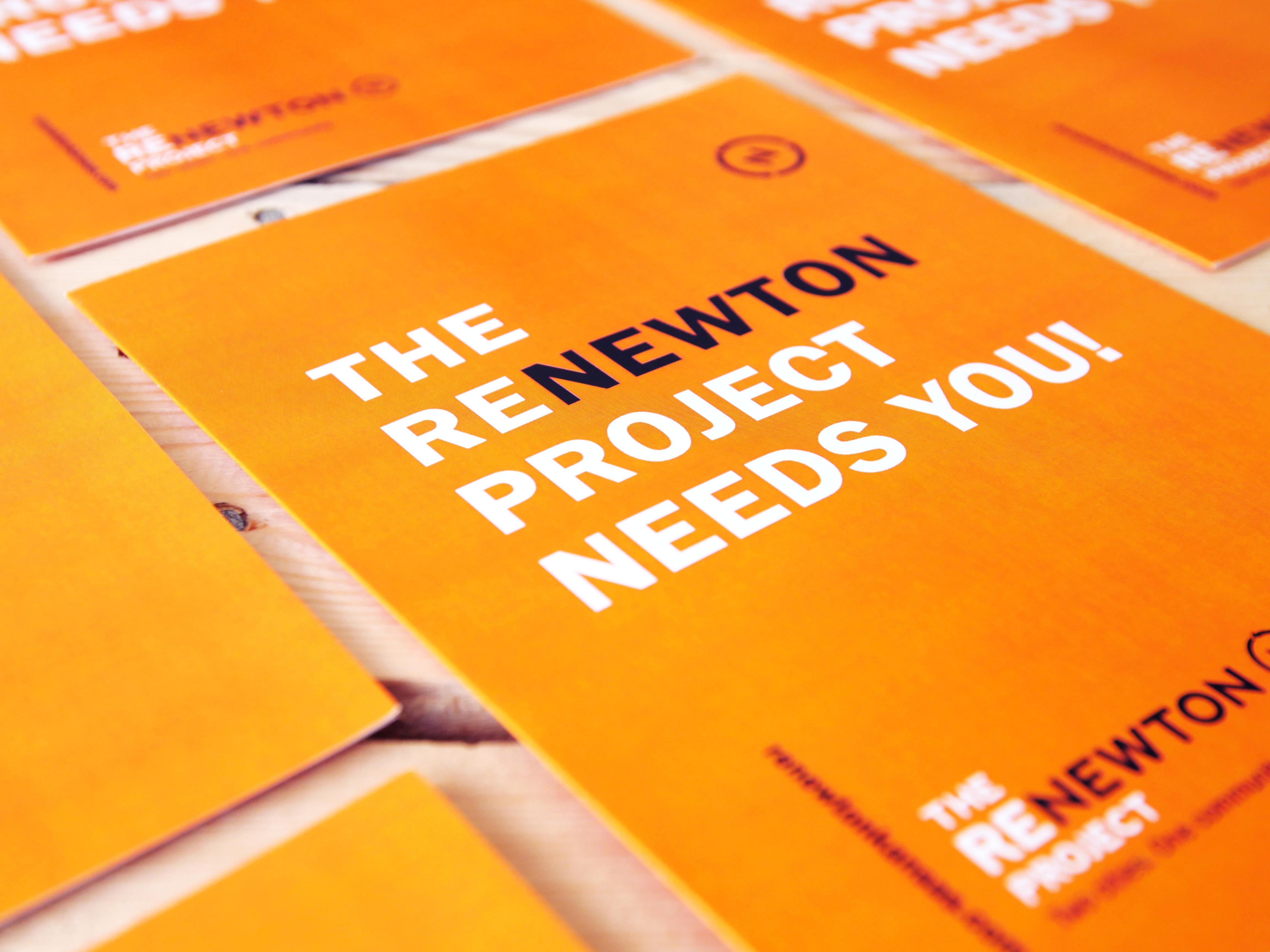 Newton Marketing Portfolio 3
