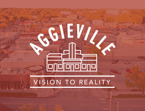 Aggieville Vision to Reality