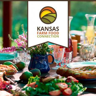 Kansas Farm Food Connection