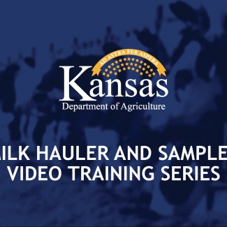 Kansas Department of Agriculture Video Title