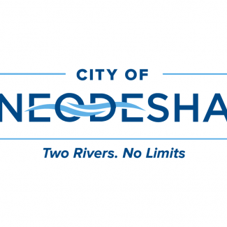 Logo for the City of Neodesha