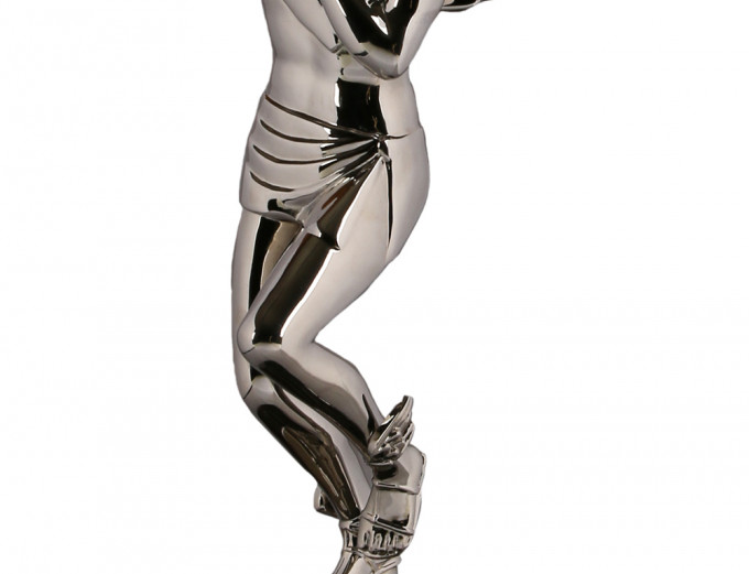 Hermes Creative Platinum Award