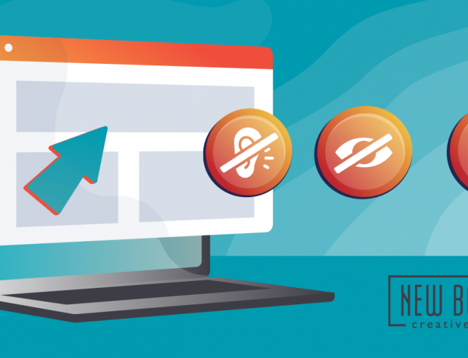 How to fix website accessibility problems