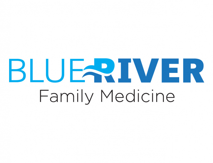 Logo for Blue River Family Medicine
