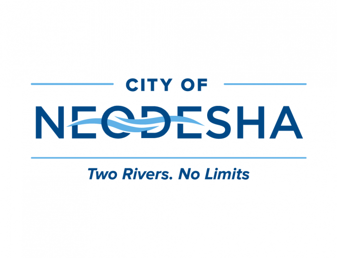 Logo for the City of Neodesha