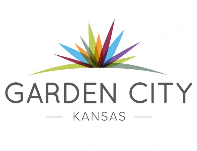 Garden City Kansas Logo