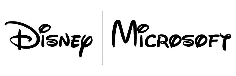 Evocative logo Disney