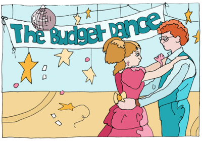Budget Dance