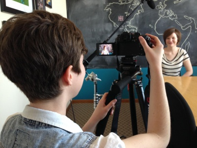 Video Interview Production