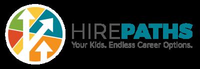 HirePaths. Your Kids. Endless Career Options