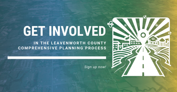 Leavenworth County Social Media