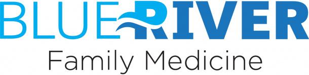 Logo for Blue River Family Medicine