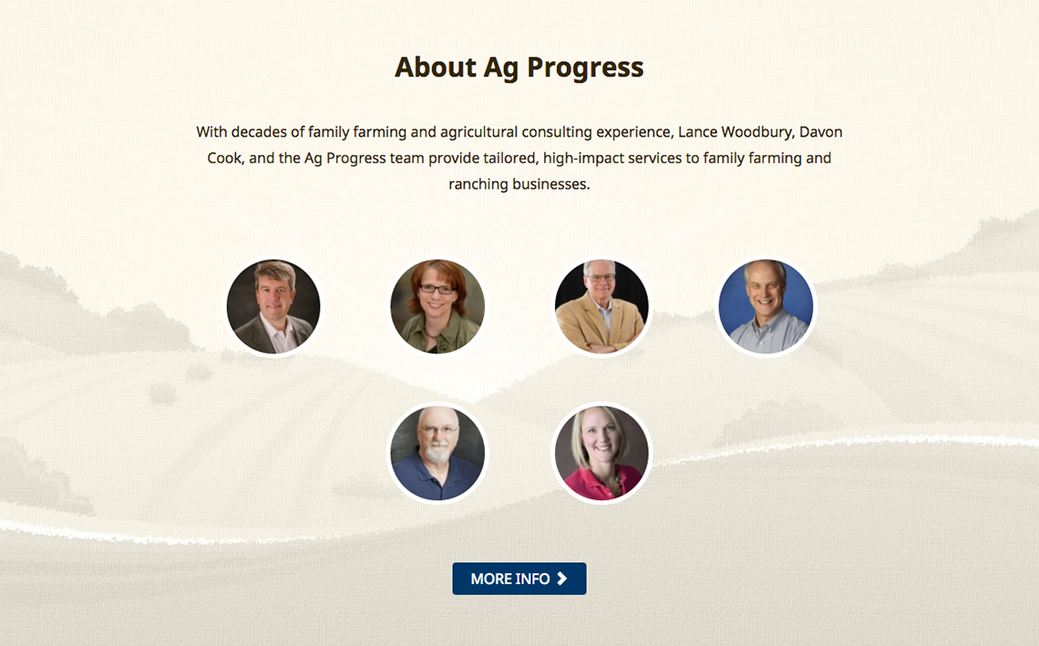 Ag Progress Marketing Portfolio 5