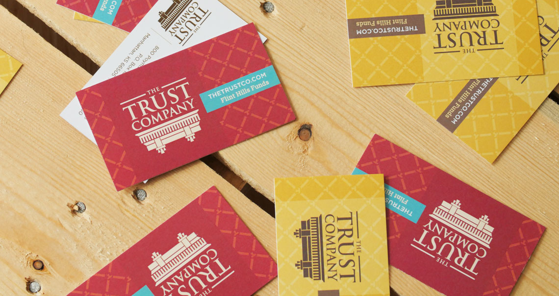 The Trust Company Marketing Portfolio
