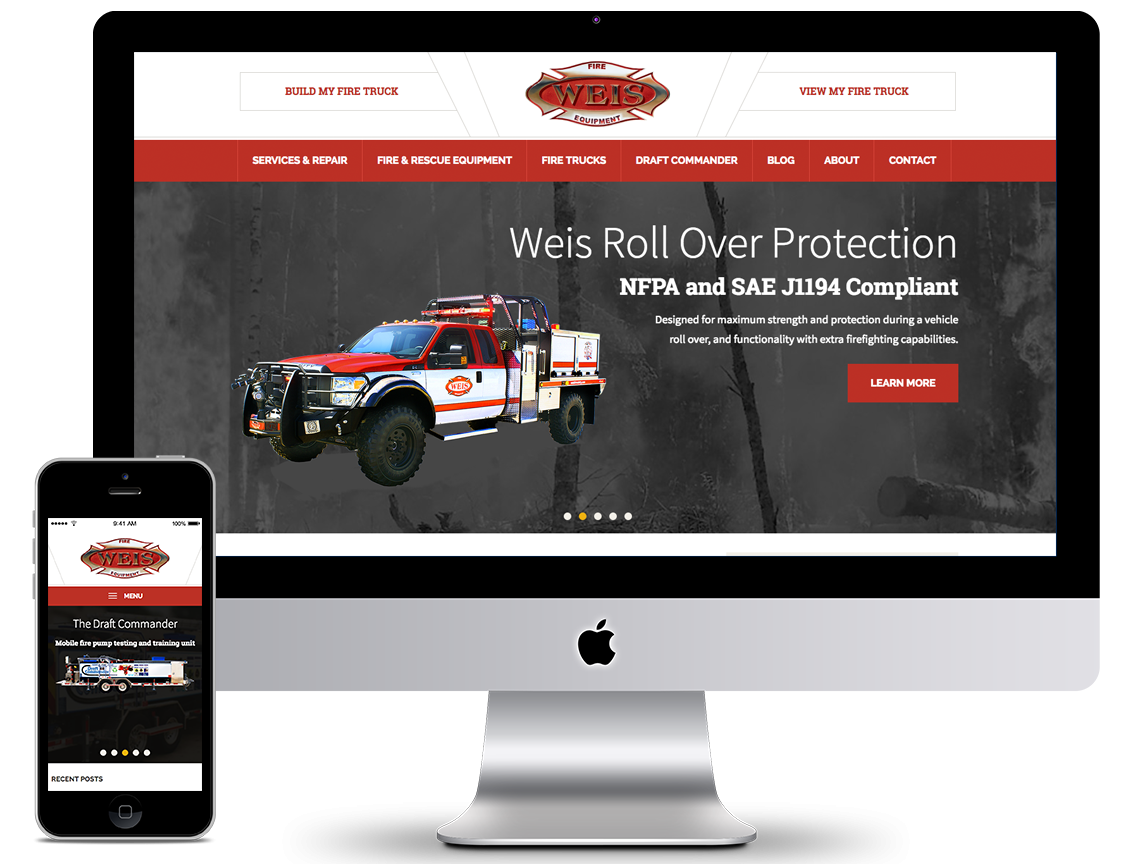 Weis Marketing Portfolio 1