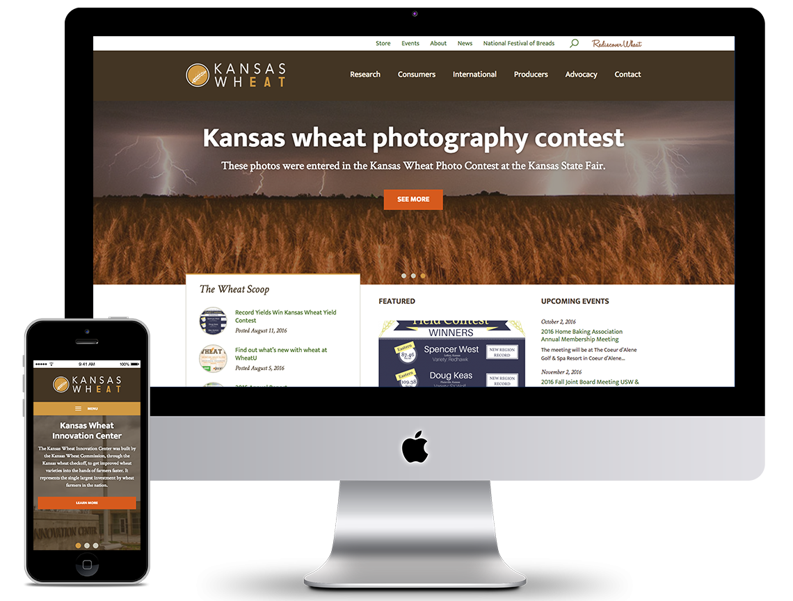 Kansas Wheat Marketing Portfolio 1