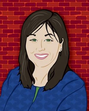 Tammy Irvine