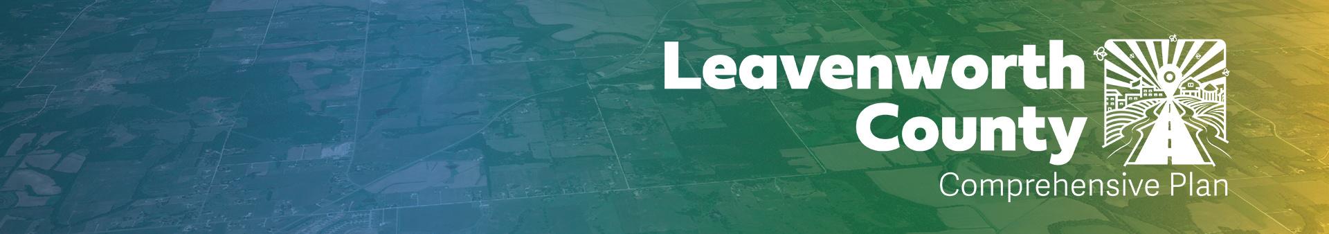 Leavenworth County Comprehensive Plan